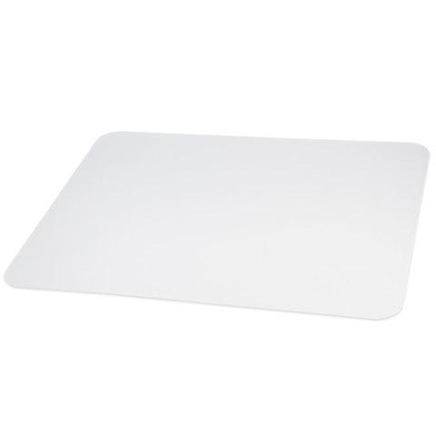 Коврик защитный для напольных покрытий , поликарбонат, 120х150 см, глянец, толщина 1 мм