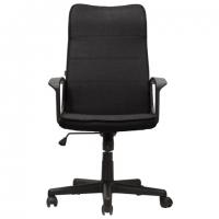 """Кресло офисное """"Delta EX-520"""", ткань, черное"""